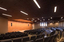 Location - Auditorium