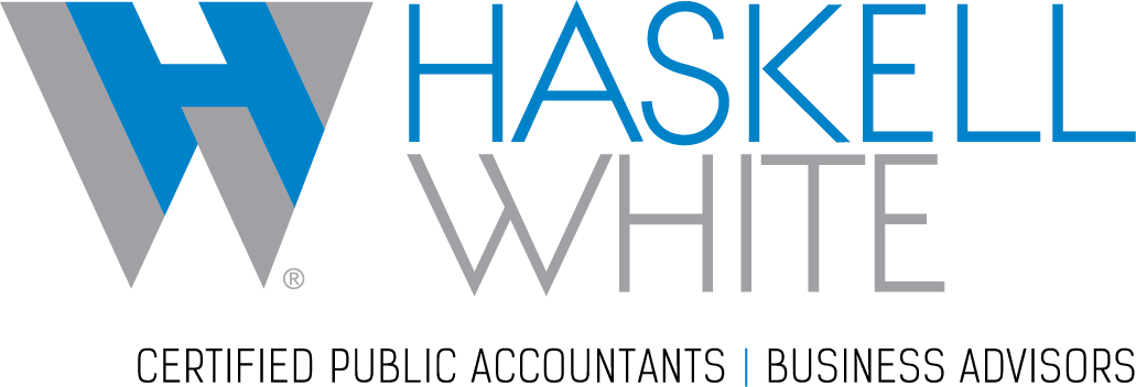 Haskell and White Company Logo